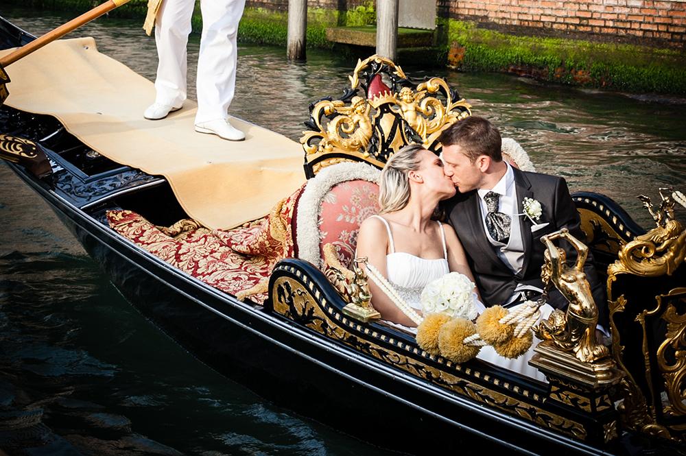 Venezia: servizio fotografico